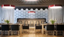 Designové LED osvětlení