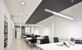 Interiérové osvětlení LED