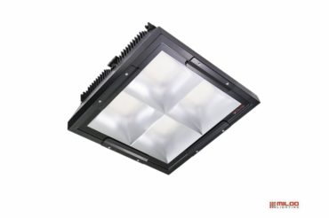 LED svítidlo SOLARIS