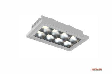 LED svítidlo SPACE